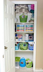 marvelous linen closet space saver roselawnlutheran