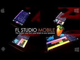 fl studio apk fl studio mobile mod apk version v3 1 1 0 gratis