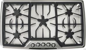 design ideas for gas cooktop with downdraft 18730