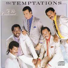 the temptations to be continued cd album at discogs