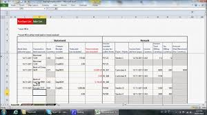 Bookkeeping Templates Excel Simple Excel Bookkeeping Template Seldelaterre