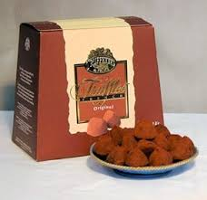 2 2 pounds of chocolate truffles truffles