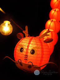 new year lanterns for sale 8 new year paper lantern string light combo kit
