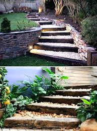 Inexpensive Backyard Landscaping Ideas Inexpensive Garden Ideas Backyard Design Ideas On A Budget Best