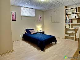 chambre sous sol amenager un sous sol en habitation sol chambre ides dco pour une