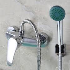 Bathroom Faucet And Shower Sets 2017 Bathroom Shower Set Wall Mounted Shower Faucet Shower Faucet