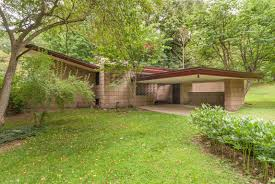 you can buy this frank lloyd wright u2013designed house for just