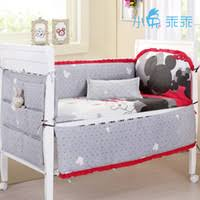 Crib Bedding Set Minnie Mouse by Wholesale Minnie Mouse Crib Bedding Buy Cheap Minnie Mouse Crib