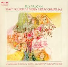 billy vaughn yourself a merry merry dlp25899