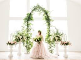 wedding arches for rent toronto birds vintage where modern elegance meets timeless style