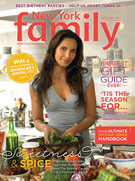 new york family magazine