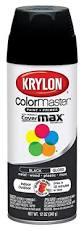 Black Interior Paint Amazon Com Krylon 51601 Gloss Black Interior And Exterior