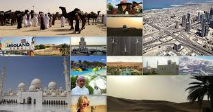 Things To Do In The Ultimate Family Guide Discover The Uae