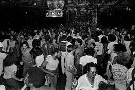 garage house music pictures from the new york disco scene 1979 1980 by bill