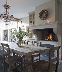 kitchen fireplace ideas 25 fabulous kitchens showcasing warm and cozy fireplaces