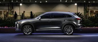 2016 mazda vehicles the mazda cx 9 has arrived at beach mazda test drive it today