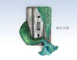 beach light switch covers 70 best ace of clay light switch and outlet covers images on