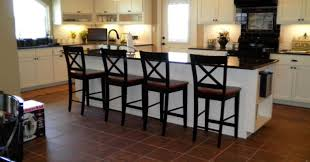 kitchen kitchen island stools also best kitchen island set with