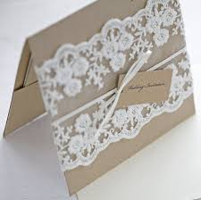 how to make your own wedding invitations wedding invitations lace reduxsquad