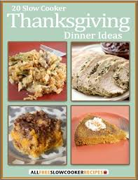 Slow Cooker Thanksgiving Turkey 38 Best Slow Cooker Recipes For Thanksgiving Images On Pinterest
