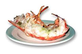 comment cuisiner un homard congelé recette homard grillé au four grill barbecue