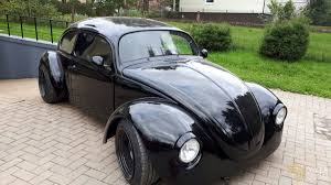 volkswagen beetle modified black 2016 volkswagen beetle custom coupe for sale 2698 dyler
