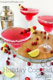 Punch Our Favorite Martini Recipes 60 Amazing Cocktail Ideas Delightful E Made