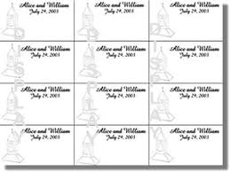 place card template thinkwedding s wedding place card template