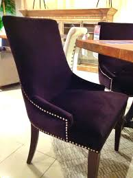 Purple Dining Room Chairs Purple Dining Chair Impressive Black White Dining Room With Purple