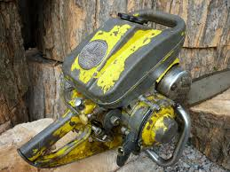 vintage chainsaw collection mcculloch 4 30