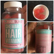 review hairburst chewable hair vitamins u2013 2mumsviews