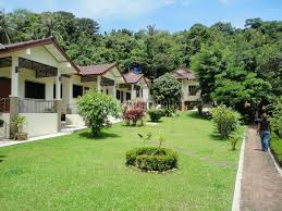 kat4803 bungalow in kata 5 mins walk to the beach phuket rent house
