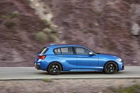 bmw 1 series bows with updated interior new tech
