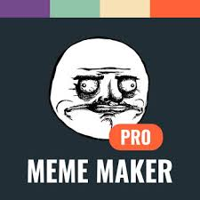 Memes Creater - meme maker pro caption generator memes creator ipa cracked for ios