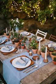 best 25 cactus centerpiece ideas on pinterest succulent table
