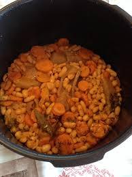 cuisiner les haricots blancs haricots blancs au cookeo haricots famille en cuisine