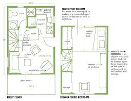 floor plans small cabins small cabin house plans loft cottage home plans with loft open floor