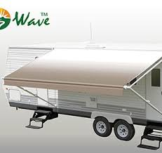 A E Rv Awning Fabric Rv Patio Awning Fabric Sunwave Products