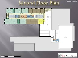 the floor plan of a new building is shown blackburnnews com first glimpse of new ldss gallery