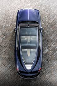rolls royce unveils bespoke sweptail car worth 13 000 000