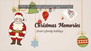 Christmas Tree Photo Gallery Project For After Effects Videohive Christmas 2016 U0026 New Year 2016 Greeting Card And Slideshow After