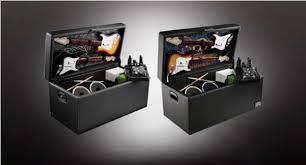 Rock Band Ottoman Gamer Storage Furniture Rock Band Storage Ottoman