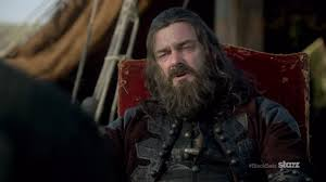 Black Beard Flag Edward Teach Black Sails Wiki Fandom Powered By Wikia