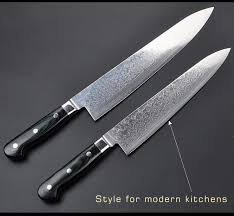 ghl 10 5 inch damascus knives new kitchen knife very sharp meat