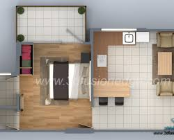 3d architectural exterior and interior images rendering service