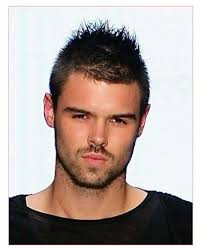 Spiked Hairstyles For Men by Short Spiky Hairstyle For Men Plus Men Haircut Summer 2017 Short