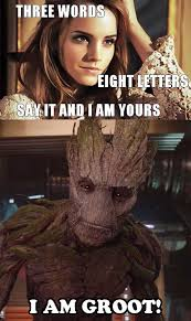 Guardians Of The Galaxy Memes - i am groot meme weknowmemes