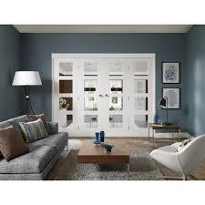 barker doors white u0026
