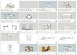 my hobbies me google sketchup sketchup or fusion 360 popular woodworking magazine