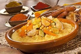 de cuisine thermomix recette de couscous au thermomix la recette facile